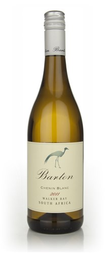 Barton Vineyards Chenin Blanc 2011