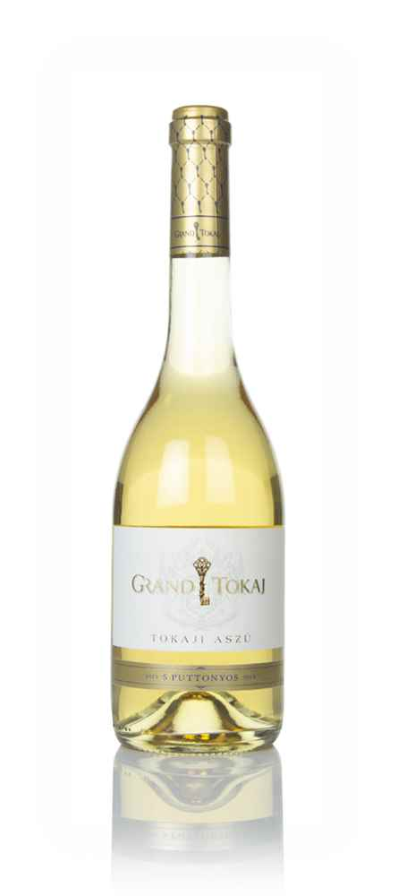 Crown Estates Tokaji Aszú 2013 5 Puttonyos