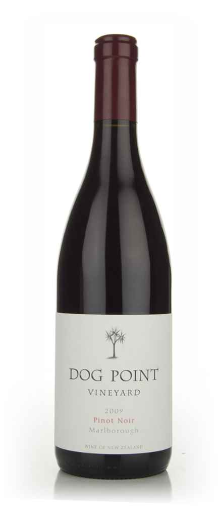 Dog Point Pinot Noir 2009
