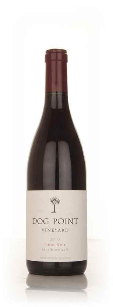 Dog Point Pinot Noir 2010