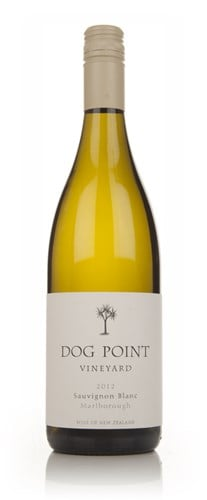 Dog Point Sauvignon Blanc 2012