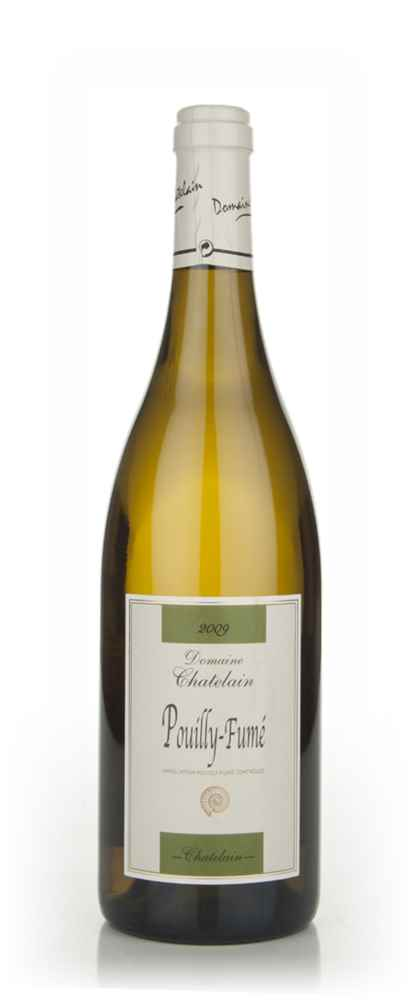 Domaine Chatelain Pouilly Fume 2009