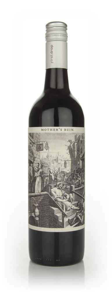 First Drop Mother's Ruin Cabernet Sauvignon 2009