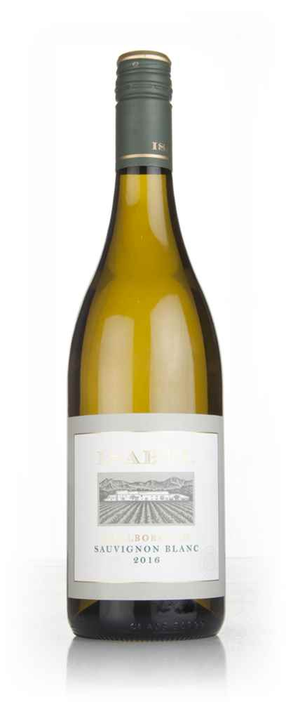 Isabel Marlborough Sauvignon Blanc 2016