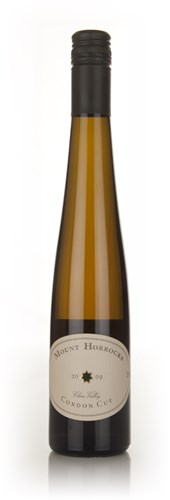 Mount Horrocks Cordon Cut Riesling 2009 (37.5cl)