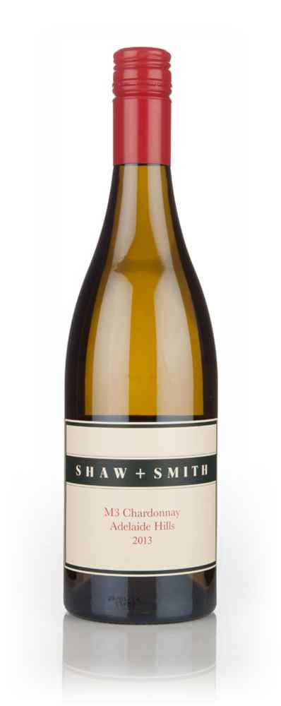 Shaw & Smith M3 Chardonnay 2013