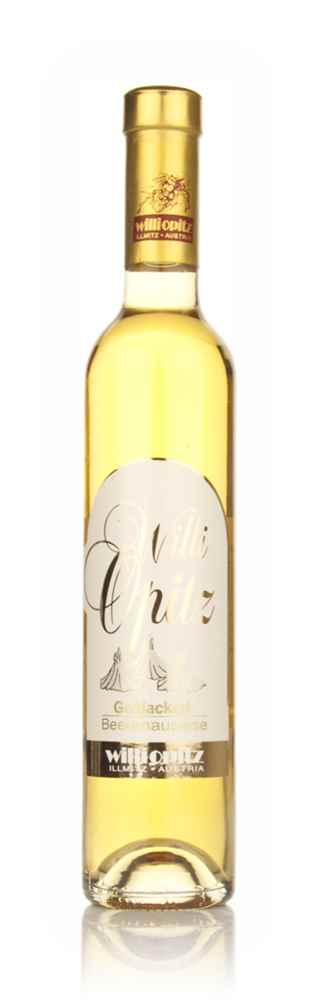 Willi Opitz 2007 Goldackerl Beerenauslese