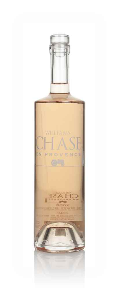 William Chase Rosé 2019
