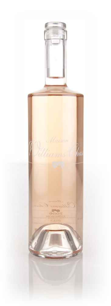 Williams Chase Rosé 2015