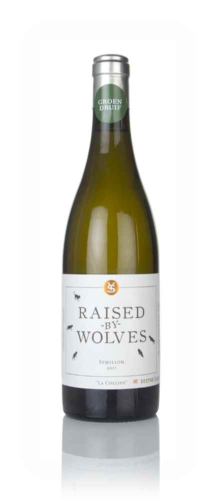 Raised By Wolves 'La Colline' Semillon 2017