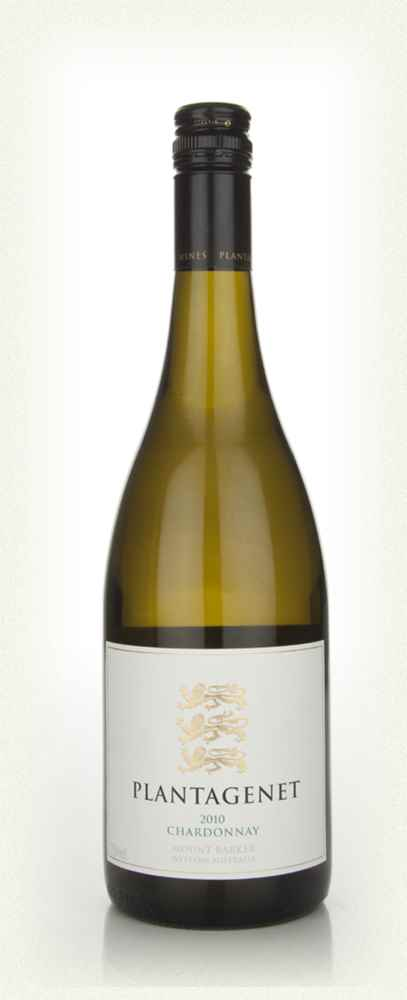 Plantagenet Great Southern Chardonnay 2010